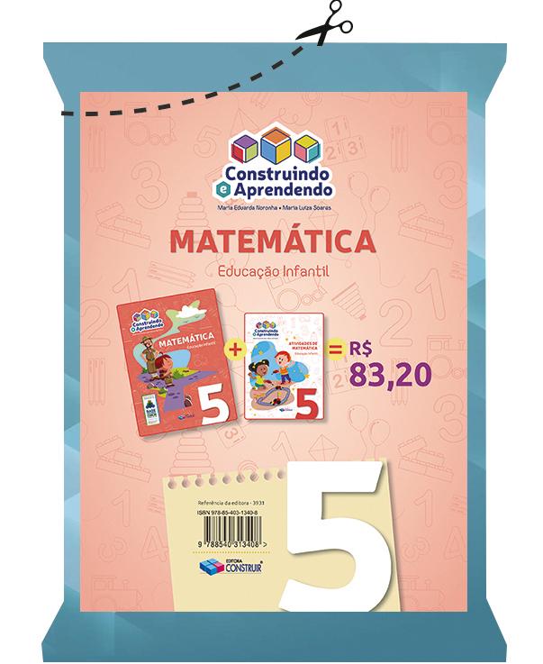 Kit Matemática