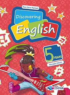 Discovery English