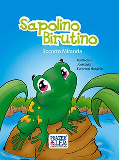 Sapolino Birutino