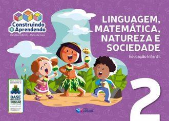 Linguagem, Matemática, Natureza e Sociedade
