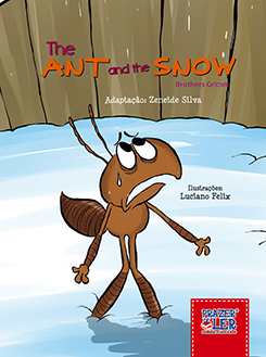 The ant and the snow