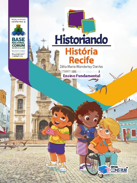 História Recife