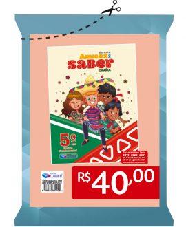 Kit Amigos Del Saber