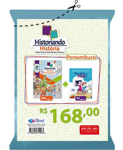 Kit História Pernambuco