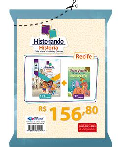 Kit História Recife