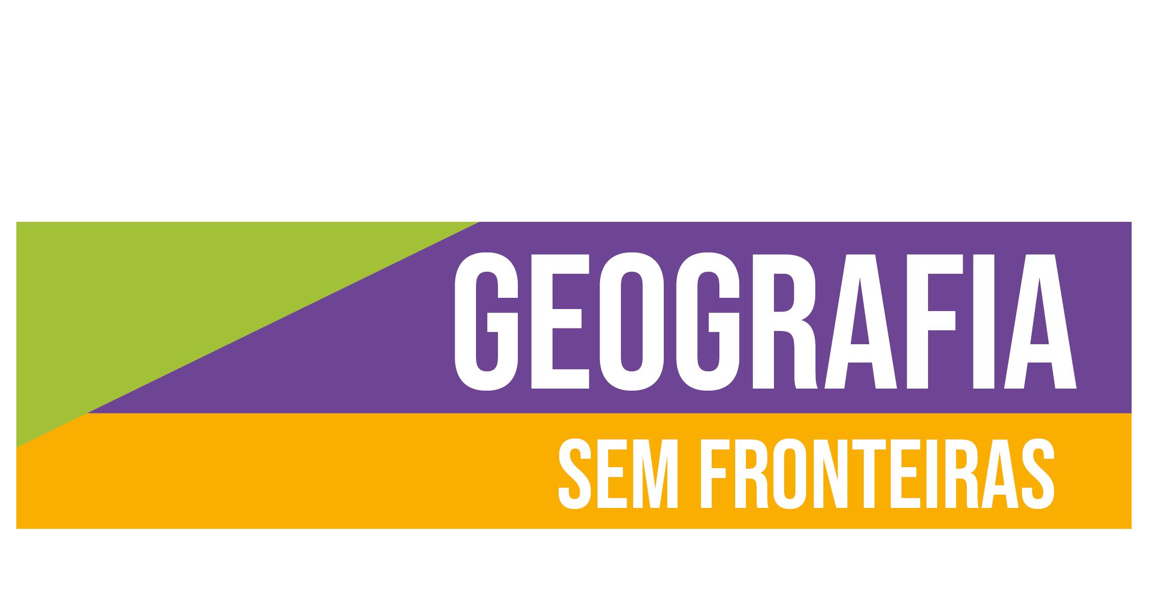 Geografia sem Fronteiras