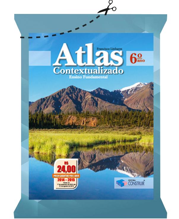 Kit Atlas Contextualizado