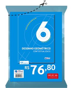 Kit Desenho Geométrico Contextualizado
