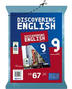 Kit Discovering English
