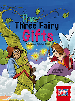 The three fairy gifts