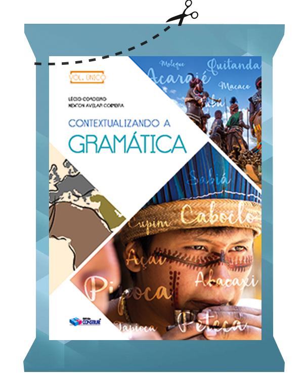 Kit Contextualizando a Gramática